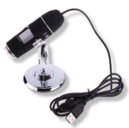 mikroszkóp 500x nagyítás