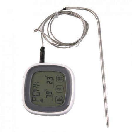 Sütő főző hőmérő érintő képernyővel +250C°