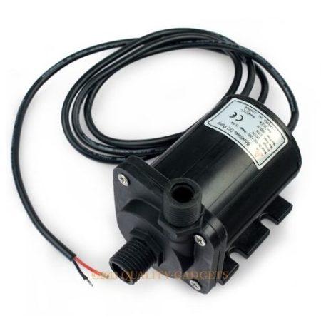 24V 26W 620l/h ip68 szivattyú keringető