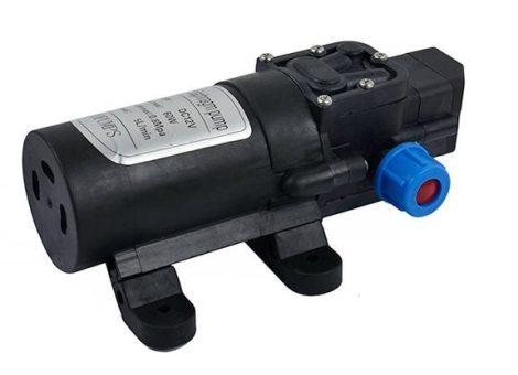 12V 70W 9bar 360 lh nagynyomasu onfelszivo pumpa