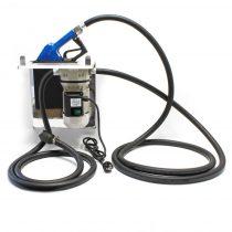 AdBlue töltő állomás, 230V speciális szivattyú