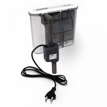 HBL-302 Akváriumhoz felfüggeszthető szűrő 350 l/h, 20 literes akvárium méretig