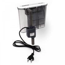 HBL-303 Akváriumhoz felfüggeszthető szűrő 350 l/h, 40 literes akvárium méretig