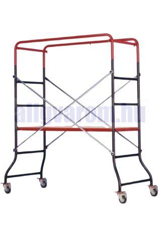 TOLDÓ a kompakt szerelőállvány, moduláris állványzathoz 89 cm magas