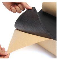 Autó alváz padló hangszigetelő hőszigetelő lemez öntapadós szivacs