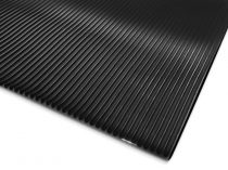 SBR Bordás gumiszőnyeg 3 mm vastagság 1000 és 2000 mm széles tekercs