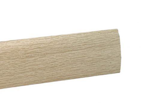 Szintkiegyenlítő profil Fehérített fa 0-6 mm 30 mm széles 270 cm szintkülönbség
