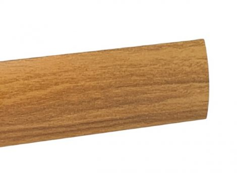 Szintkiegyenlítő profil ajtó küszöb helyett Dió 0-6 mm 30 mm széles 90 cm szintkülönbség