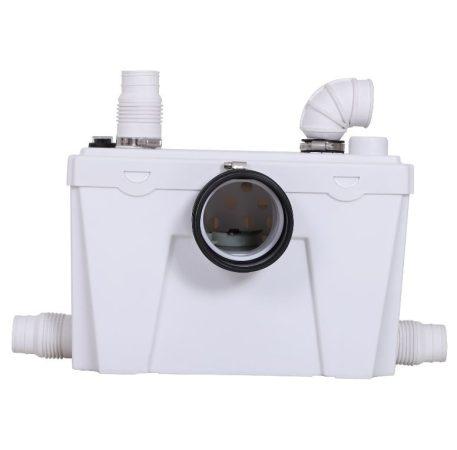 Darálós szennyvíz szivattyú HO400 WC zagyszivattyú átemelő pumpa 400W