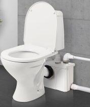 Darálós szennyvíz szivattyú HO600 WC zagyszivattyú átemelő pumpa 600W