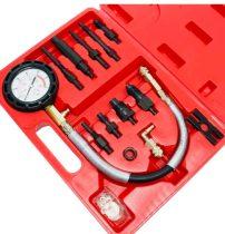 Dízel kompresszió mérő óra 0-70 bar diesel teszter