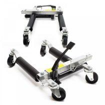 Hidraulikus autóemelő 680 kg teherbírású