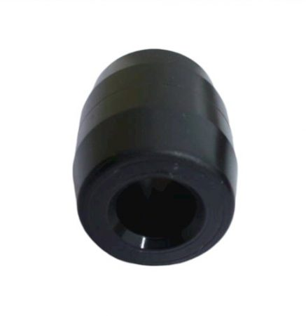 Ø 39 mm görgő raklapemelő béka, villa vezető görgő poliamid pl. Jungheinrich MIC AM2000