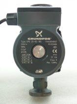 Fűtési keringető szivattyú GRUNDFOS UPS 25-60