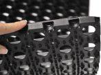 Octo Gumiszőnyeg 80x120 cm 23 mm lukacsos összekapcsolható forma