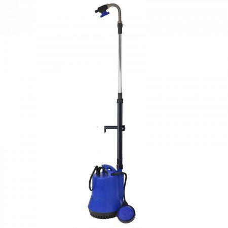 Hordószivattyú esővíz szivattyú 350W Tisztavíz pumpa