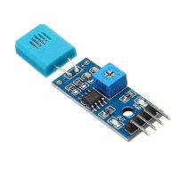 Páratartalom szenzor hygrométer érzékelő 3,3 V-5 V