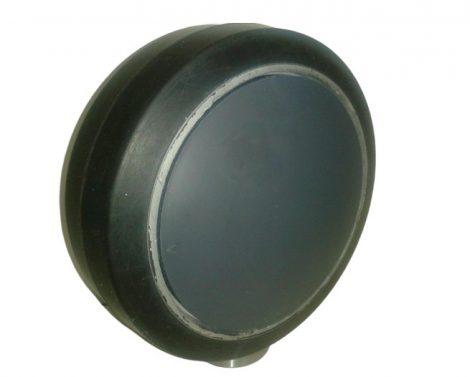 Ø 170 mm kerék raklapmozgató raklapemelő Jungheinrich AM22 MIC AM 2200 gumi