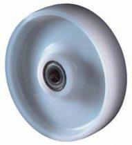 Ø 250 mm kerék raklapmozgató, raklapemelő poliamid