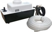 Kondenzvíz szivattyú pumpa
