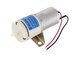 Levegőpumpa kompresszor 12V 0,75 bar - légpumpa levegő szivattyú levegős membránszivattyú membrános