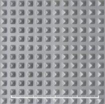 Bordás lemez csúszásmentes mintás horganyzott acél piramis csúcsos nyomott mintával