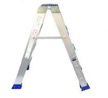 Létra Leveler alumínium szintező 7-23 cm szint emelkedéssel lejtőre vagy lépcsőre is alkalmazható