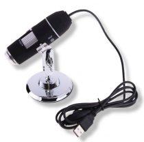 Digitális mikroszkóp USB csalakozással