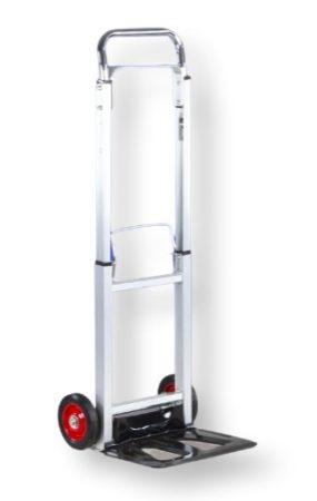 Összecsukható molnárkoccsi 900 kg teherbírás, jó ár