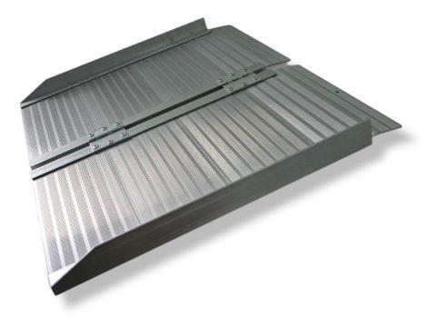91 cm Mozgáskorlátozott rámpa