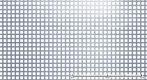 Perforált lemez rozsdamentes acél 1000x2000mm tábla 8x8 mm lyuk hálós osztással