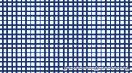 Perforált lemez Alumínium acél 1000x2000mm tábla 10x10 mm lyuk hálós osztással