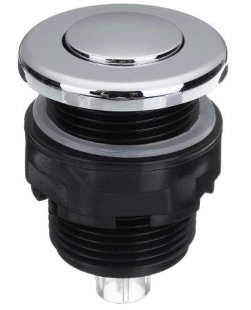 Pneumatikus nyomógomb levegős kapcsoló uszoda jakuzzi szivattyú indító nyomáskapcsoló 34x64mm
