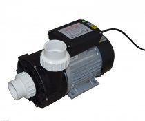 Szivattyú jakuzzi medence hidromasszás vízforgató ellenáramoltató vízszivattyú 250W 240/perc pneumat