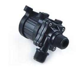 """24V 28,8W 960 l/h keringető szivattyú, pumpa IP68-vízmentes 1/2"""" menetes csatlakozással"""