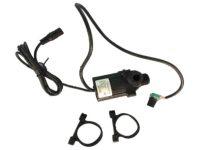 """24V 28,8W 960 l/h keringető szivattyú sebesség szabályozóval, pumpa IP68-vízmentes 1/2"""" menet"""