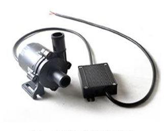 12V 54W 1560 l/h Keringető szivattyú nagyteljesítményű vízszivattyú pumpa IP68-vízmentes 2x20 mm