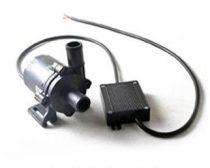 24V 86,4W 1800 l/h Keringető szivattyú nagyteljesítményű vízszivattyú pumpa IP68-vízmentes 2x20 mm
