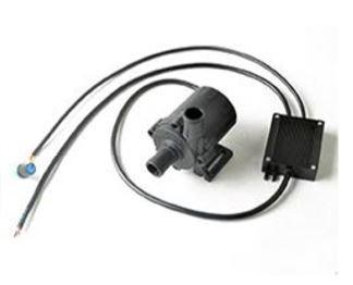 12V 54W 1560 l/h Keringető szivattyú nagyteljesítményű vízszivattyú pumpa sebesség szabályozóval