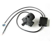 24V 86,4W 1800 l/h Keringető szivattyú nagyteljesítményű vízszivattyú pumpa sebesség szabályozóval