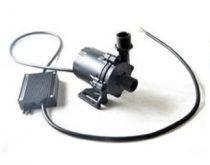 """24V 86,4W 1560 l/h Keringető szivattyú nagyteljesítményű vízszivattyú pumpa IP68 1/2"""" menetes"""