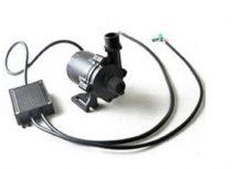 24V 86,4W 1560 l/h Keringető szivattyú nagyteljesítményű vízszivattyú pumpa sebesség szabályozóval