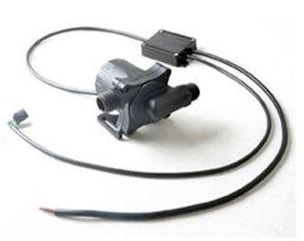 """12V 54W 1320 l/h Keringető szivattyú nagyteljesítményű vízszivattyú pumpa IP68-vízmentes 1/2"""""""