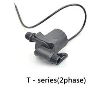 """24V 48W 1080 l/h Keringető szivattyú nagyteljesítményű vízszivattyú pumpa IP68-vízmentes 1/2"""""""