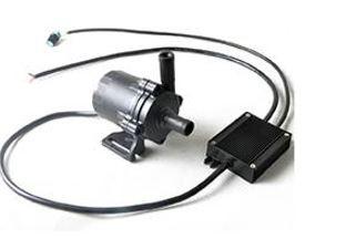 12V 54W 1260 l/h Keringető szivattyú nagyteljesítményű vízszivattyú pumpa sebesség szabályozóval