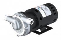 230V 119W keringető szivattyú rozsdamentes acél pumpa hobbi élelmiszer készítéshez, kenőszivattyú