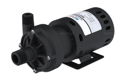 230V 127W keringető szivattyú pumpa hobbi élelmiszer készítéshez, kenőszivattyú