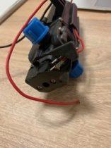Permetezőgép szivattyú 12V 80W 9bar 330 lh nagynyomasu onfelszivo pumpa