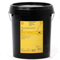 Vákuumszivattyú olaj 20 literes kiszerelésben SHELL