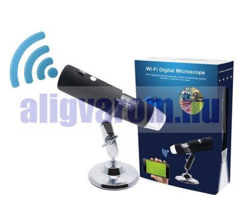 Vezeték nélküli wifi mikroszkóp 500x